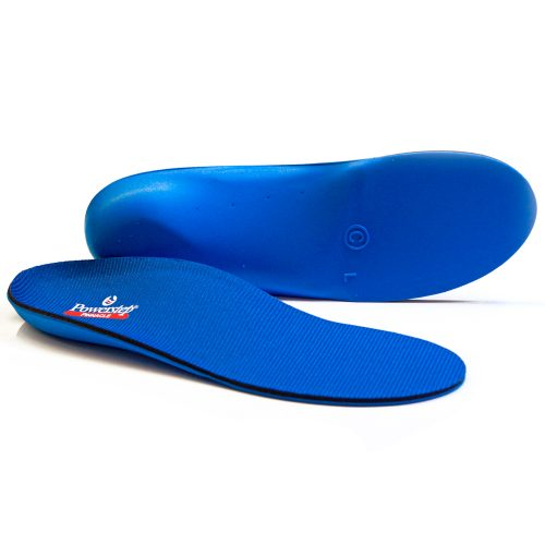 Powerstep Pinnacle Insoles: Powerstep Insoles