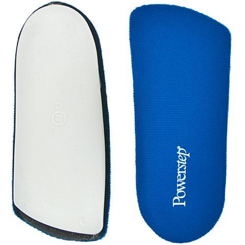 Powerstep SlimTech 3/4 Length Insoles: Powerstep Insoles