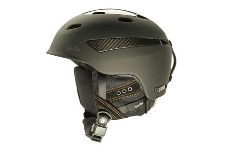 Pret Carbon Effect Helmet - 2015