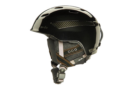 Pret Carbon Effect Helmet - 2015
