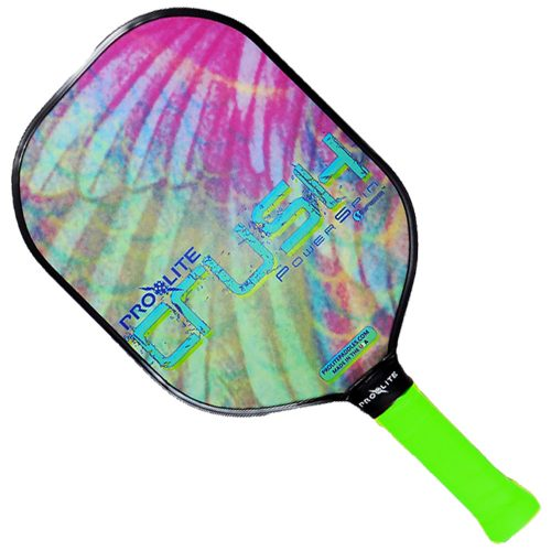 Pro-Lite CRUSH PowerSpin: Pro Lite Sports Pickleball Paddles