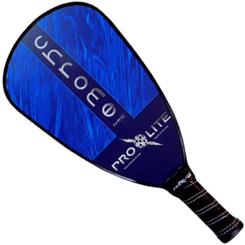 Pro-Lite Chrome N-R-G: Pro Lite Sports Pickleball Paddles