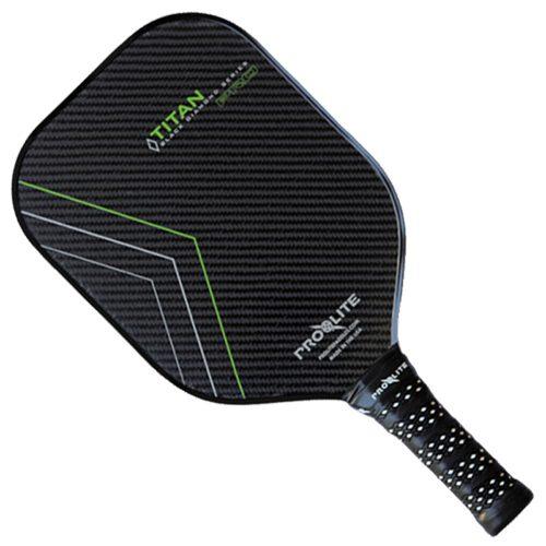 Pro-Lite Titan Pro Black Diamond: Pro Lite Sports Pickleball Paddles
