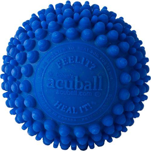 Pro-Tec Dr.Cohen's Heatable AcuBall: Pro-Tec Sports Medicine