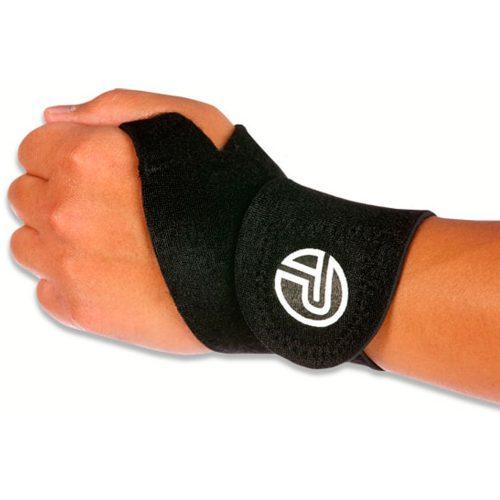 Pro-Tec Wrist Wrap Support: Pro-Tec Sports Medicine