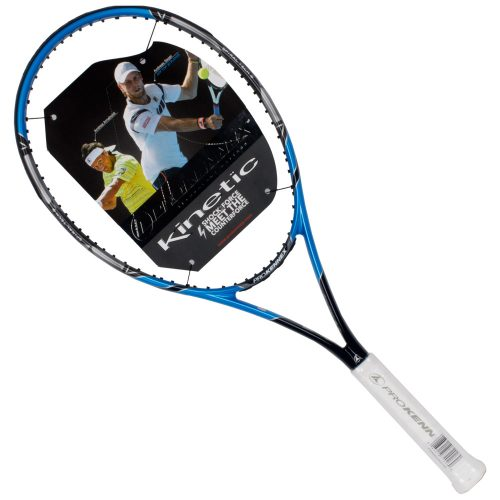 ProKennex Kinetic Ionic 15 (260): Pro Kennex Tennis Racquets