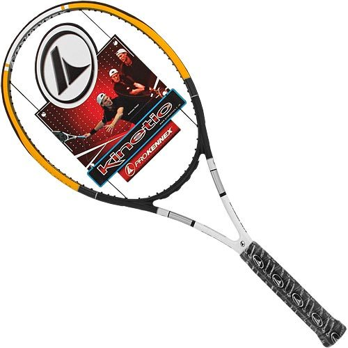 ProKennex Kinetic Pro 5G Classic (315): Pro Kennex Tennis Racquets