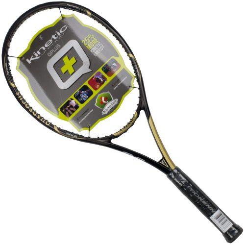 ProKennex Q+5 Pro (310): Pro Kennex Tennis Racquets