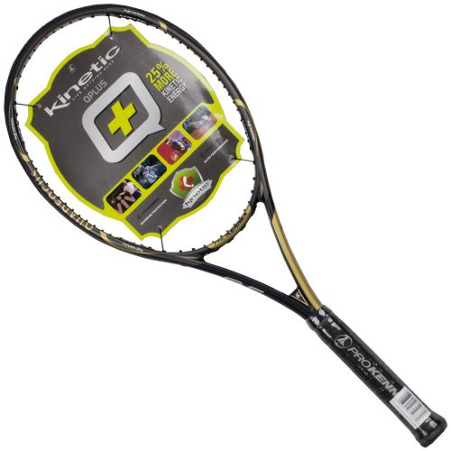 ProKennex Q+5X Pro (310): Pro Kennex Tennis Racquets