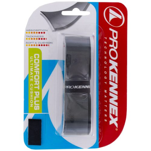Prokennex Comfort Plus Overgrip: Pro Kennex Tennis Replacet Grips