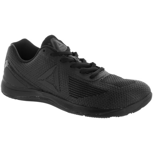 Reebok CrossFit Nano 7.0: Reebok Men's Training Shoes Lead/Black