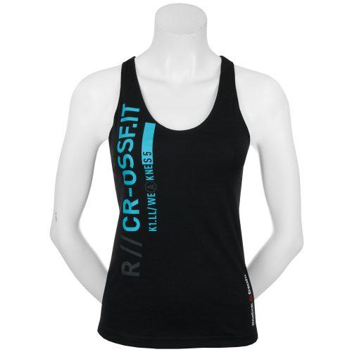 Reebok CrossFit Strength Tank: Reebok Women's Crossfit Apparel