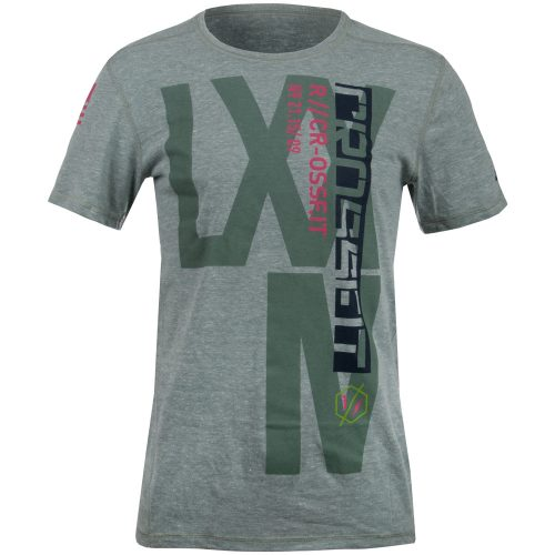 Reebok CrossFit Unity Triblend Tee: Reebok Men's Crossfit Apparel
