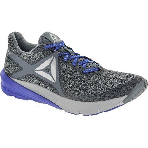 Reebok OSR Grasse Road: Reebok Men's Running Shoes ' Astroid Dunt/Grey/Metor Grey/Vital Blue