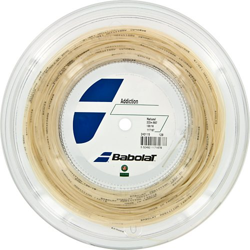 Reel - Babolat Addiction 16 660': Babolat Tennis String Reels