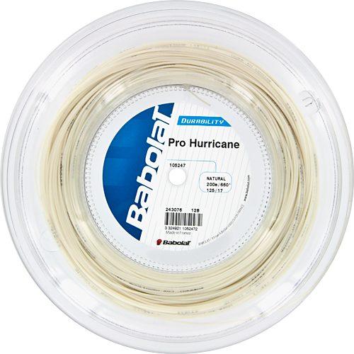 Reel - Babolat Pro Hurricane 17 660': Babolat Tennis String Reels