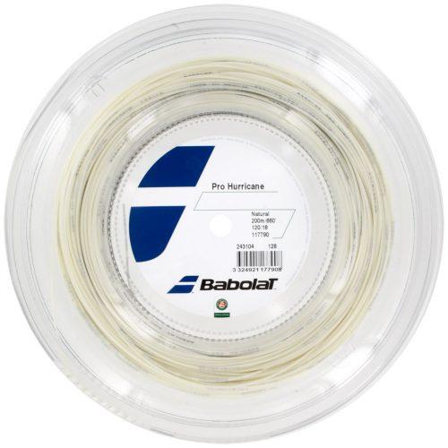 Reel - Babolat Pro Hurricane 18 660': Babolat Tennis String Reels