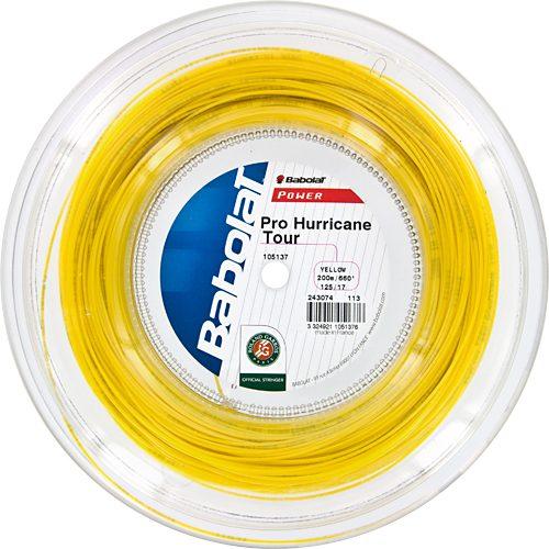 Reel - Babolat Pro Hurricane Tour 17 660': Babolat Tennis String Reels
