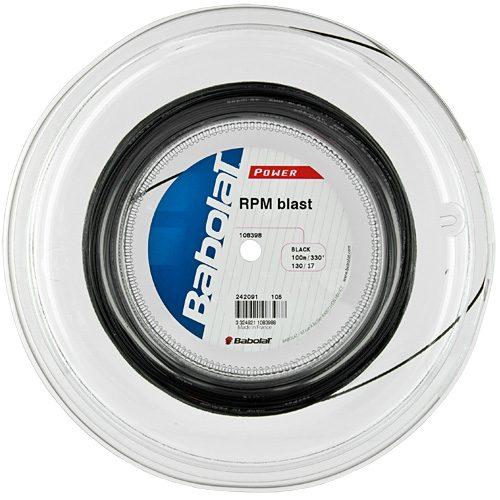 Reel - Babolat RPM Blast 17 330': Babolat Tennis String Reels