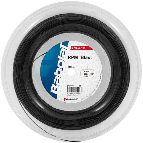 Reel - Babolat RPM Blast 17 660': Babolat Tennis String Reels