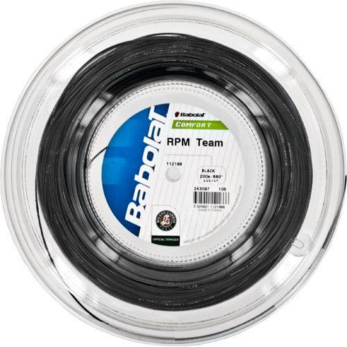 Reel - Babolat RPM Team 17 660': Babolat Tennis String Reels