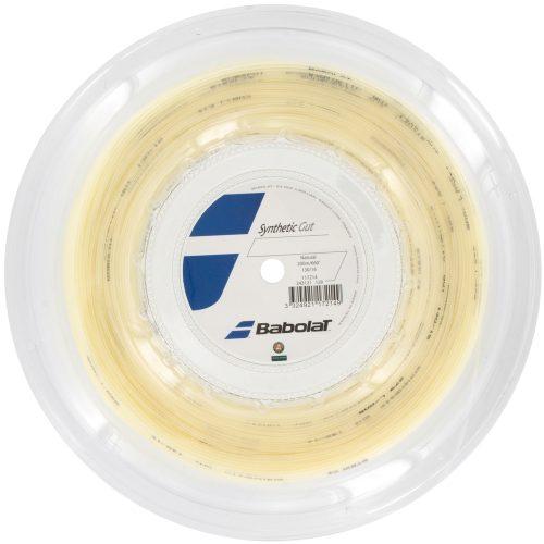 Reel - Babolat Synthetic Gut 16 660': Babolat Tennis String Reels