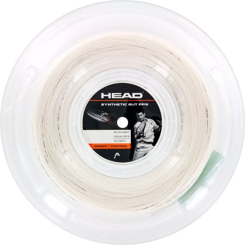 Reel - HEAD Synthetic Gut PPS 16 660: HEAD Tennis String Reels