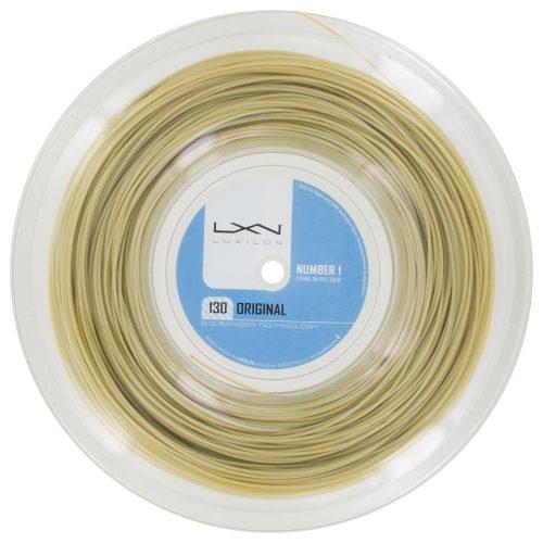 Reel - Luxilon Big Banger Original 16 660: Luxilon Tennis String Reels