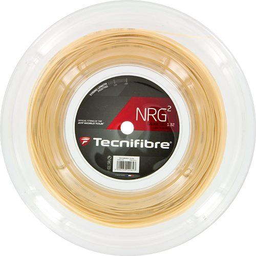 Reel - Tecnifibre NRG2 16 660: Tecnifibre Tennis String Reels