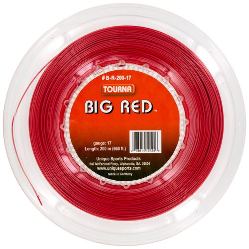 Reel - Tourna Big Red 17: Tourna Tennis String Reels