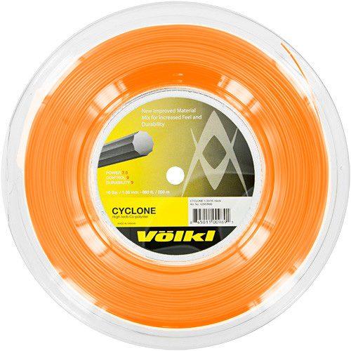 Reel - Volkl Cyclone 16: Volkl Tennis String Reels