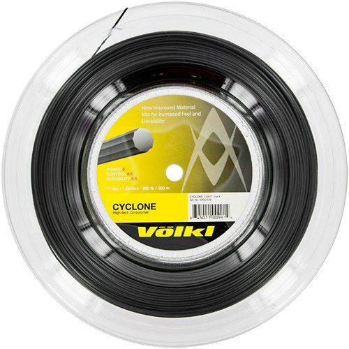Reel - Volkl Cyclone 17: Volkl Tennis String Reels