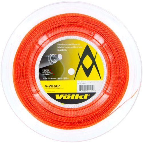 Reel - Volkl V-Wrap 16: Volkl Tennis String Reels