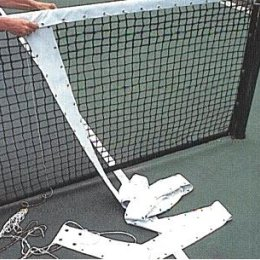 Replacement Tennis Net Headband: Edwards Tennis Nets & Accessories