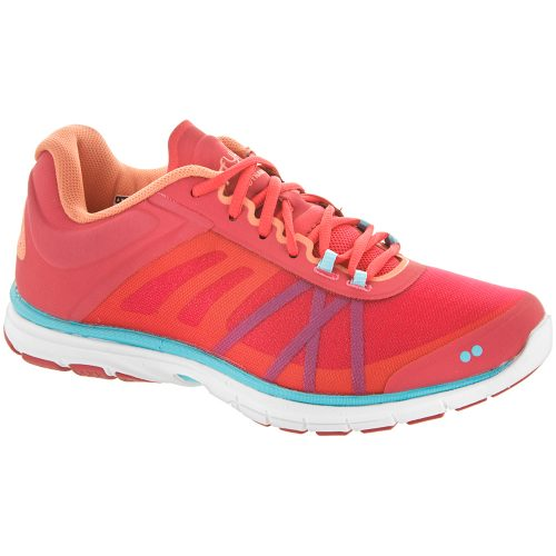 Ryka Dynamic 2: ryka Women's Training Shoes Azalea/Hot Pink/Fusion Coral/Winter Blue/Gray