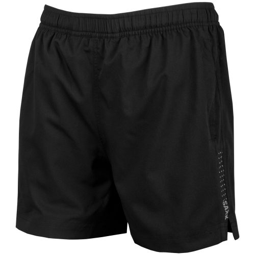 SAXX Kinetic Run Shorts: Saxx Underwear Men's Running Apparel