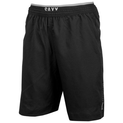 SAXX Kinetic Train Shorts: Saxx Underwear Men's Athletic Apparel