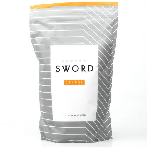 SWORD Endurance Drink Mix (20 Servings): SWORD Nutrition
