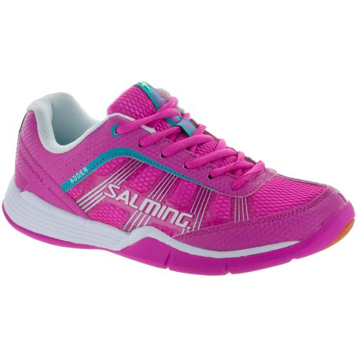 Salming Adder: Salming Women's Indoor, Squash, Racquetball Shoes Pink
