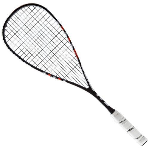 Salming Aero Potenza 149G: Salming Squash Racquets