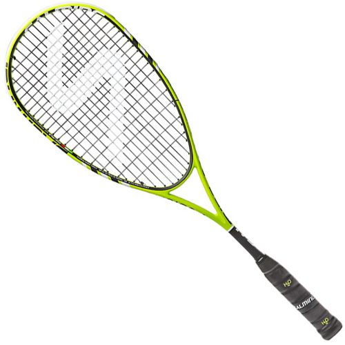 Salming Fusione Pro: Salming Squash Racquets