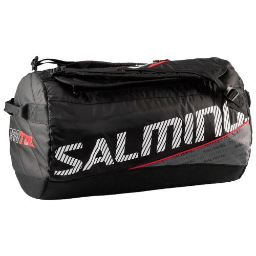 Salming Pro Tour Duffel Black/Red: Salming Sport Bags