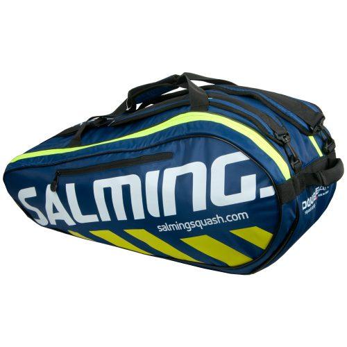Salming ProTour 9 Racquet Bag: Salming Squash Bags