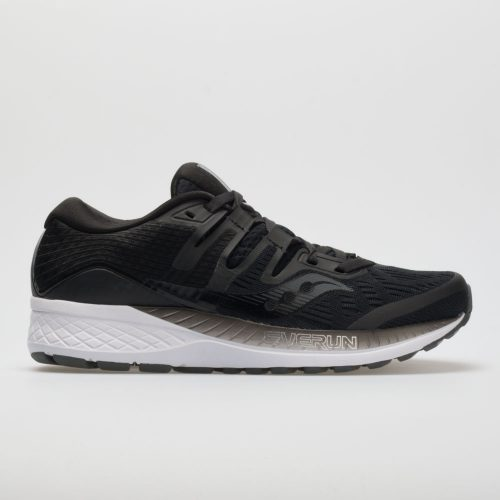 Saucon Ride ISO: Saucony Men's Running Shoes Black