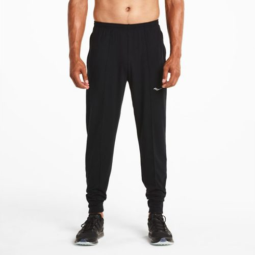 Saucony Boston Pants: Saucony Men's Running Apparel