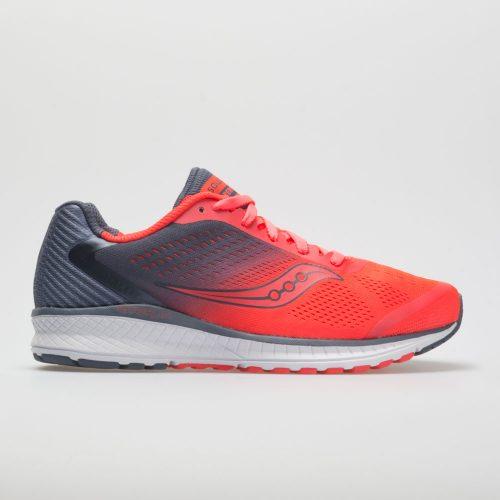 Saucony Breakthru: Saucony Women's Running Shoes ViZiRed/Grey