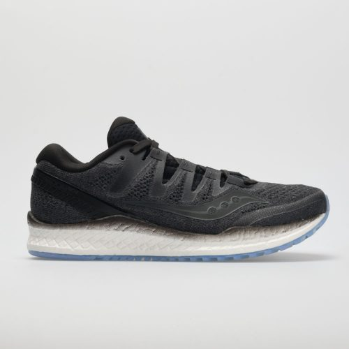 Saucony Freedom ISO 2: Saucony Men's Running Shoes Black