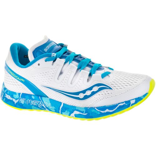 Saucony Freedom ISO Endless Summer Pack: Saucony Women's Running Shoes