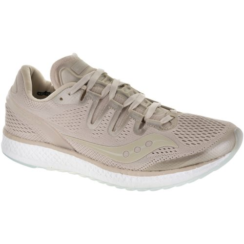 Saucony Freedom ISO: Saucony Men's Running Shoes Tan