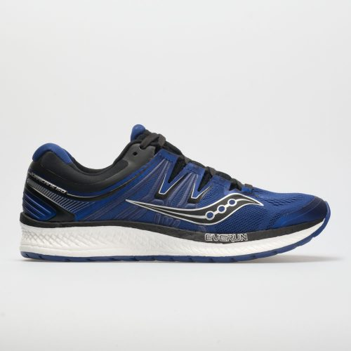 Saucony Hurricane ISO 4: Saucony Men's Running Shoes Blue/Black